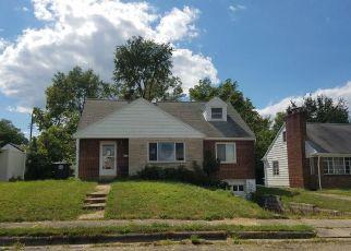 Foreclosure Home in Dayton, OH, 45406,  ROCKCLIFF CIR ID: F4222871