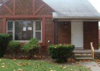 Foreclosure Home in Detroit, MI, 48235,  MARK TWAIN ST ID: F4223081