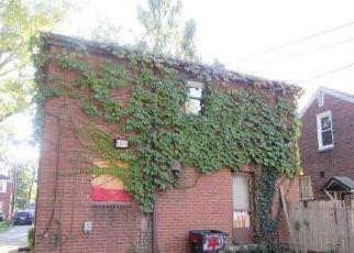 Foreclosure Home in Detroit, MI, 48224,  BRITAIN ST ID: F4223082