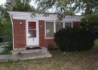 Casa en ejecución hipotecaria in Hazel Crest, IL, 60429,  CHARLESTON LN ID: F4223202