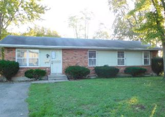 Foreclosure Home in Dayton, OH, 45417,  HANNIBAL CT ID: F4223474