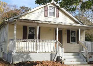 Casa en ejecución hipotecaria in Vineland, NJ, 08360,  ALMOND RD ID: F4223599