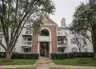 Casa en ejecución hipotecaria in Alexandria, VA, 22309,  OLDE MILL CT ID: F4223847