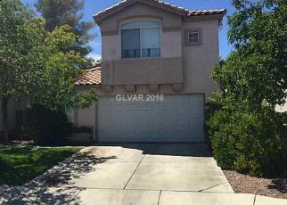 Casa en ejecución hipotecaria in Las Vegas, NV, 89147,  SPRINGBUD DR ID: F4223908