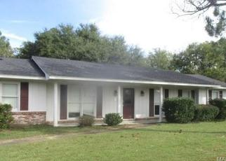 Foreclosure Home in Montgomery, AL, 36106,  PLUMMER DR ID: F4223970