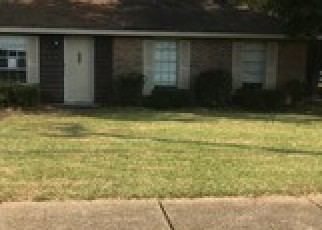 Foreclosure Home in Montgomery, AL, 36117,  WARES FERRY RD ID: F4223988