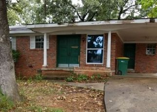 Foreclosure Home in North Little Rock, AR, 72118,  BROKEN ARROW DR ID: F4224001
