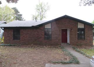 Casa en ejecución hipotecaria in Sherwood, AR, 72120,  CALLOWAY AVE ID: F4224007