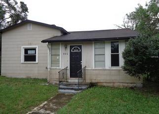 Foreclosure Home in Orange City, FL, 32763,  E FRENCH AVE ID: F4224083