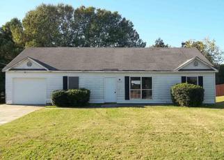 Casa en ejecución hipotecaria in Atlanta, GA, 30349,  GARNET WAY ID: F4224098