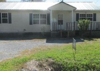 Foreclosure Home in Rome, GA, 30165,  SELMAN RD NW ID: F4224109