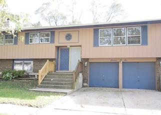 Foreclosure Home in Chicago Heights, IL, 60411,  CONSTANCE AVE ID: F4224146