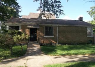 Casa en ejecución hipotecaria in Chicago, IL, 60620,  S LOWE AVE ID: F4224186