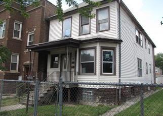 Foreclosure Home in Chicago, IL, 60644,  W VAN BUREN ST ID: F4224189