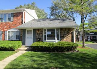 Casa en ejecución hipotecaria in Streamwood, IL, 60107,  MCKOOL AVE ID: F4224217