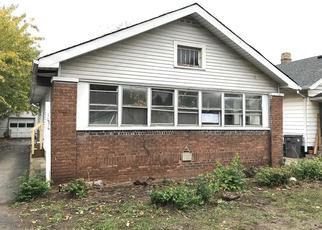Casa en ejecución hipotecaria in Indianapolis, IN, 46222,  N TIBBS AVE ID: F4224234