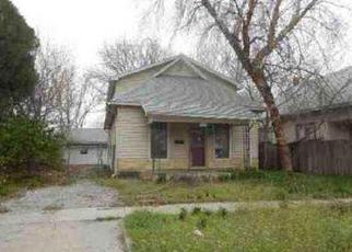 Casa en ejecución hipotecaria in Wichita, KS, 67213,  W HENDRYX ST ID: F4224251