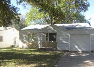 Casa en ejecución hipotecaria in Wichita, KS, 67218,  S DELLROSE ST ID: F4224252