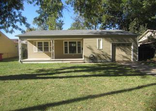 Casa en ejecución hipotecaria in Wichita, KS, 67211,  S GREEN ST ID: F4224254