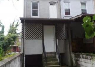 Foreclosure Home in Baltimore, MD, 21218,  E 30TH ST ID: F4224309