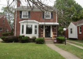 Foreclosure Home in Detroit, MI, 48224,  BEACONSFIELD ST ID: F4224334