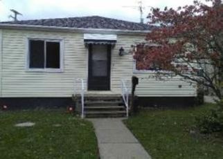 Casa en ejecución hipotecaria in Eastpointe, MI, 48021,  TUSCANY AVE ID: F4224339