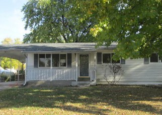 Foreclosure Home in Saint Peters, MO, 63376,  SAINT PAUL DR ID: F4224372