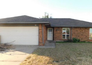 Foreclosure Home in Oklahoma City, OK, 73114,  NW 116TH ST ID: F4224501