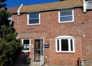 Casa en ejecución hipotecaria in Darby, PA, 19023,  GLEN COVE RD ID: F4224522