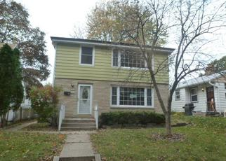 Foreclosure Home in Milwaukee, WI, 53218,  N 70TH ST ID: F4224650