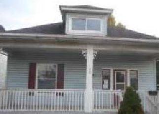 Casa en ejecución hipotecaria in Huntington, WV, 25704,  ADAMS AVE ID: F4224657