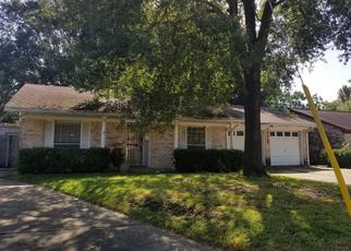 Casa en ejecución hipotecaria in Baytown, TX, 77520,  SHERWOOD ST ID: F4224674
