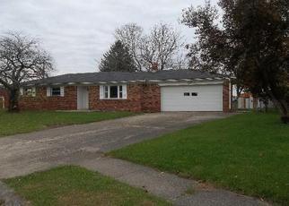 Casa en ejecución hipotecaria in Cass Condado, IN ID: F4224717