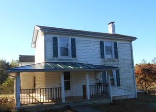 Casa en ejecución hipotecaria in Halifax Condado, VA ID: F4225113