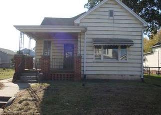 Foreclosure Home in Saint Joseph, MO, 64504,  MICHIGAN AVE ID: F4225384