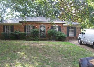 Foreclosure Home in Southaven, MS, 38671,  COLONIAL HILLS CV ID: F4225420