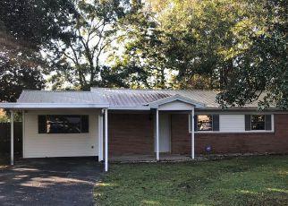 Casa en ejecución hipotecaria in Pascagoula, MS, 39567,  ALPINE AVE ID: F4225434