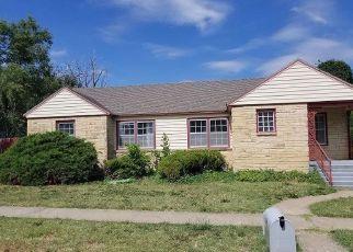 Casa en ejecución hipotecaria in Liberal, KS, 67901,  N GRANT AVE ID: F4225542