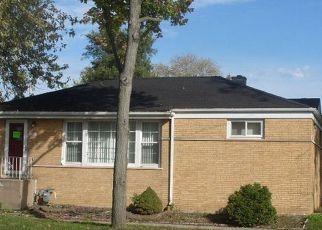 Casa en ejecución hipotecaria in Riverdale, IL, 60827,  W 146TH ST ID: F4225634