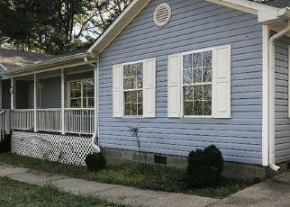 Foreclosure Home in Ellijay, GA, 30540,  WHITEPATH RD ID: F4225666