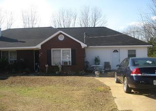Casa en ejecución hipotecaria in Fort Mitchell, AL, 36856,  PINE VALLEY CIR ID: F4225836