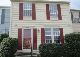 Casa en ejecución hipotecaria in Pasadena, MD, 21122,  WILLOWBY RUN ID: F4225862