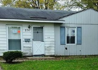 Casa en ejecución hipotecaria in Streamwood, IL, 60107,  W KENNEDY DR ID: F4225920