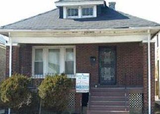 Casa en ejecución hipotecaria in Chicago, IL, 60620,  S LAFAYETTE AVE ID: F4225940