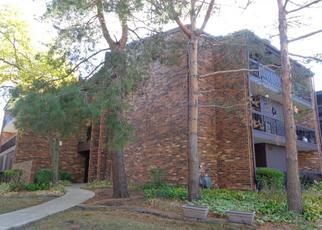 Casa en ejecución hipotecaria in Oak Forest, IL, 60452,  SCARBOROUGH CT PH 4 ID: F4225949