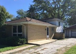 Casa en ejecución hipotecaria in South Holland, IL, 60473,  E 158TH PL ID: F4225952