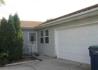 Casa en ejecución hipotecaria in Matteson, IL, 60443,  WOODGATE DR ID: F4225959