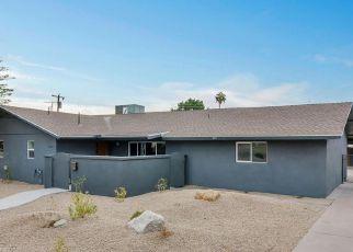 Casa en ejecución hipotecaria in Scottsdale, AZ, 85250,  E CHAPARRAL RD ID: F4226022