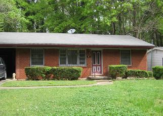 Casa en ejecución hipotecaria in Atlanta, GA, 30354,  OAK DR ID: F4226214