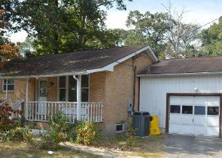 Casa en ejecución hipotecaria in Pasadena, MD, 21122,  JUMPERS HOLE RD ID: F4226220
